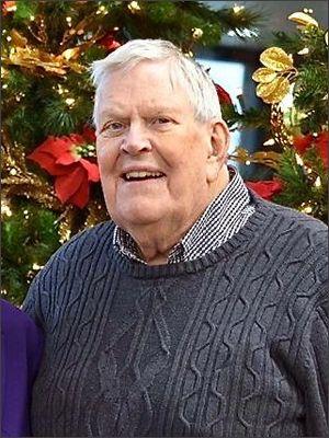 E. Ronald 'Ron' Abrahamson