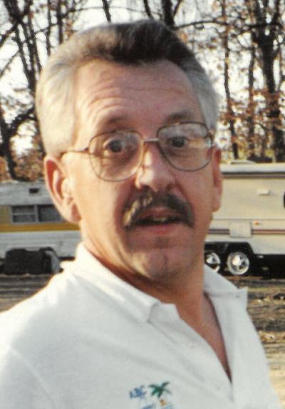 Robert W. Bley, 72