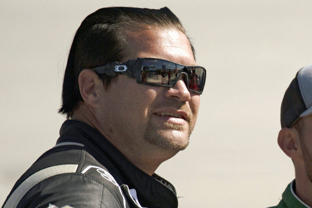 NASCAR-New Team Auto Racing