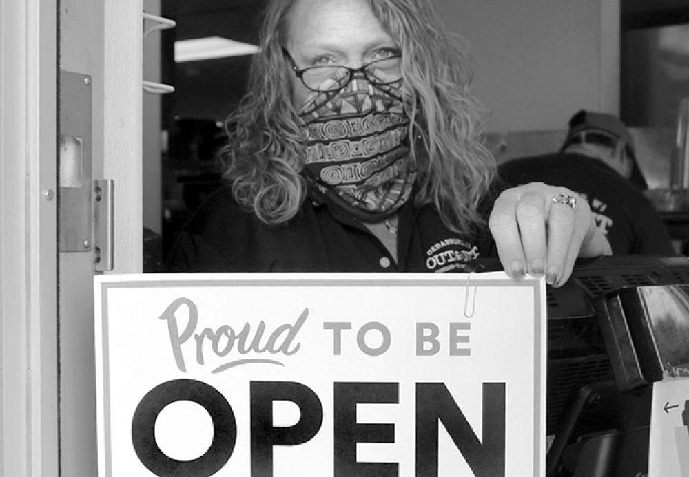 KOHA helping Cedarburg businesses through reopening process - 01