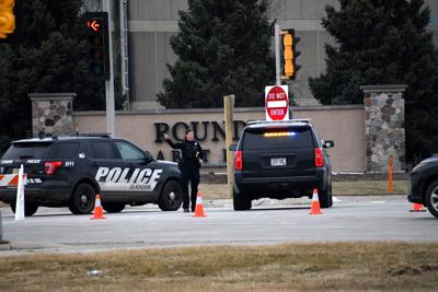Two people killed at Roundy's Distribution Center in Oconomowoc