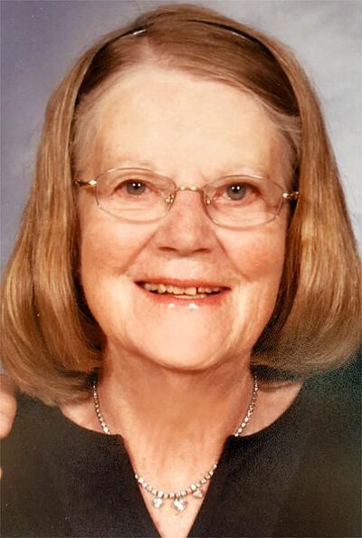 Janet Helen Pace (nee Golemgeske)