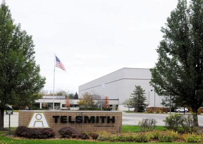Super Steel to move to former Telsmith property in Mequon
