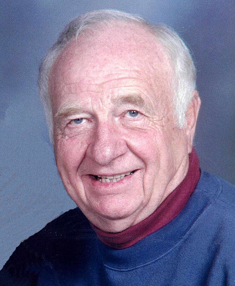 Donald E. Frohmader