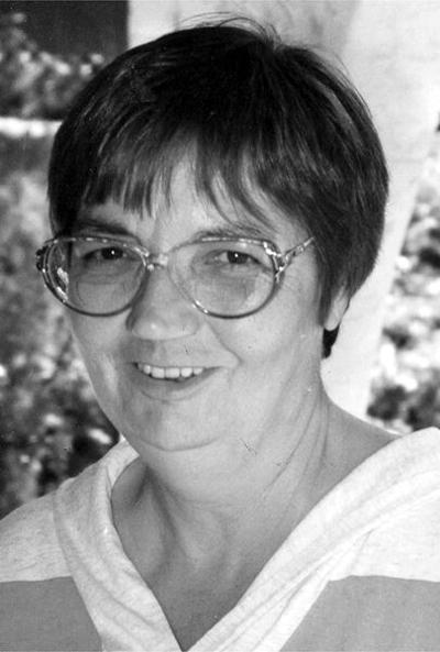 Judith Joanne Peterson