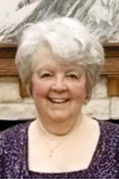 Susan C. Black (nee Schipper)