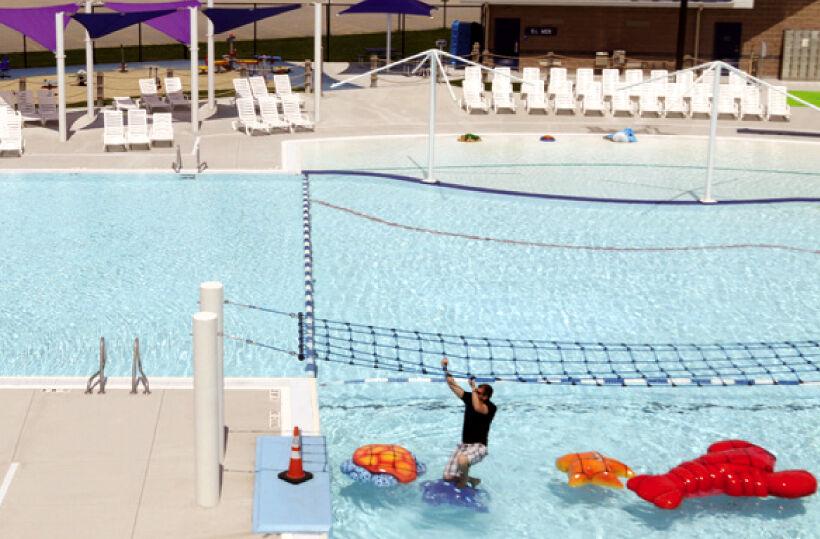 Hartford city staff preparing for summer pool season - 1