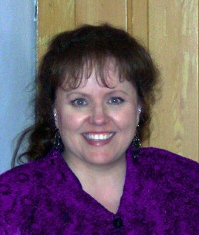 Yvonne Carol Weninger