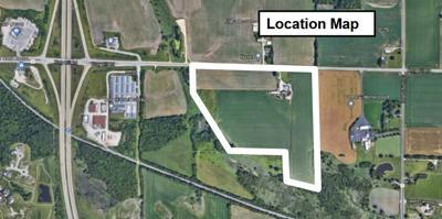 Business park plan progressing