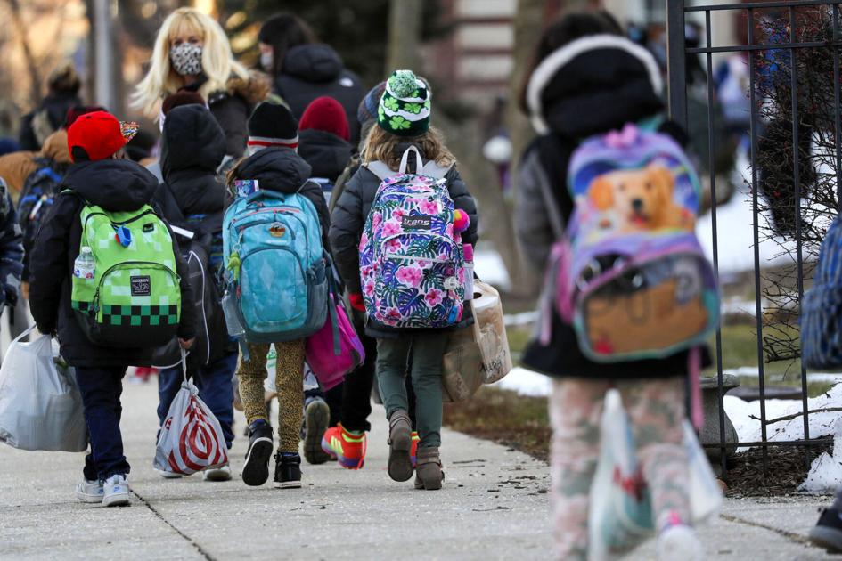 www.gmtoday.com: Illinois gets low marks on history, civics standards for schools
