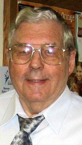Robert 'Bob' Lincoln Seeley