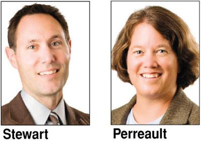 DeWitt elects new president and office managing partners