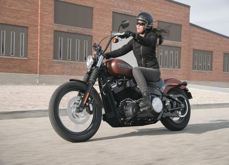 Harley-davidson Reports Income In 2q, Launches Used Bike Marketplace