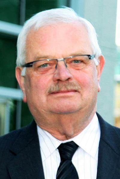 James 'Jim' Rosenberg, 71