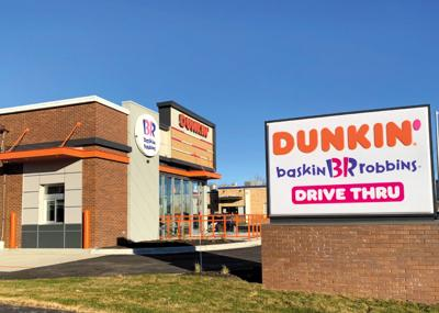 Dunkin' plans to open West Bend location soon