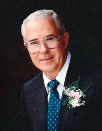 Edward Meier, 84