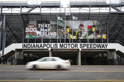 IndyCar Penskes Decision Auto Racing