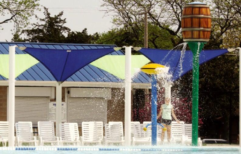 Hartford city staff preparing for summer pool season - 2