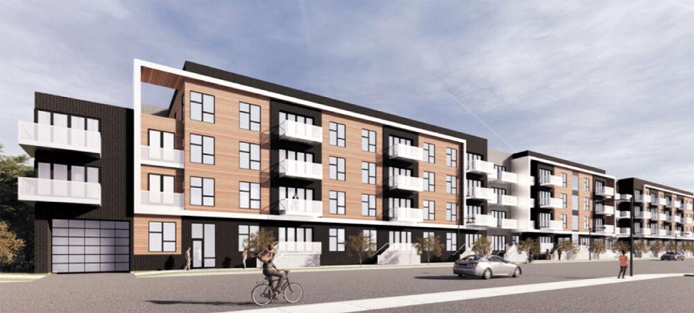 Housing boom spurs interest in rentals - 2