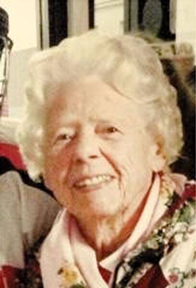 Jane L. Davenport (nee Schultz)