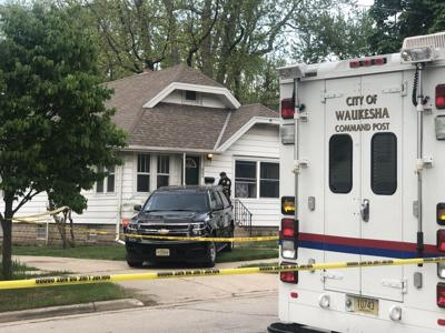 Two dead after suspected murder/suicide