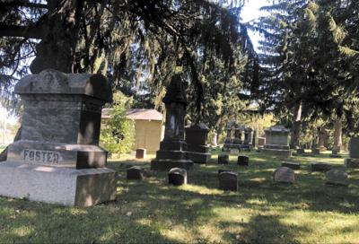 City of New Berlin takes over cemetery operations