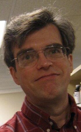 John Robert Kraak