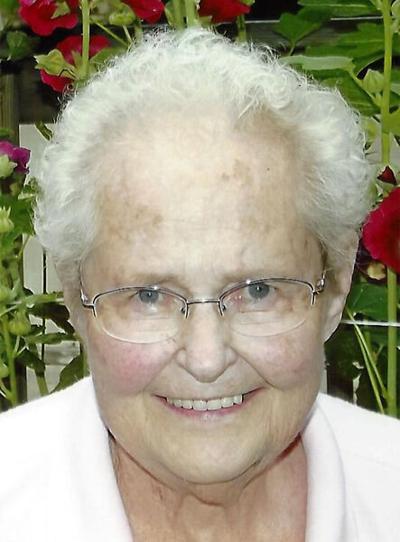 Colleen A. Teuteberg