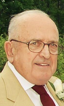 Harvey Earl Holler