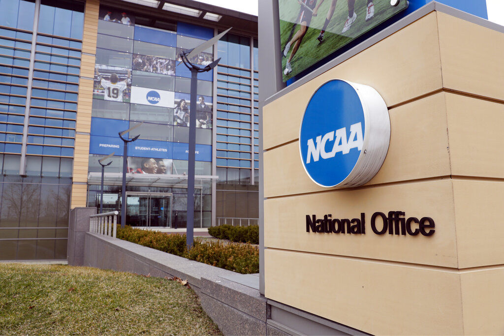 NCAA-Revenue Distribution