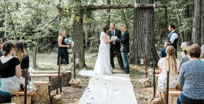 Wedding bells ringing - 1