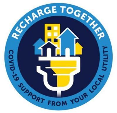 Recharge Together - LOGO