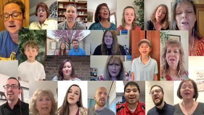 FBC Roswell Choir