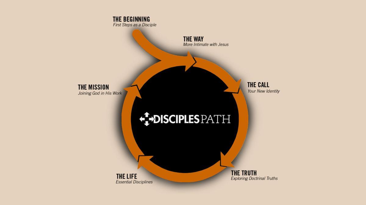Lifeway Discipleship