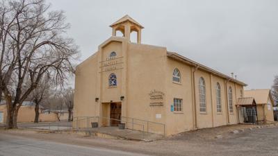 First Baptist Church - Estancia