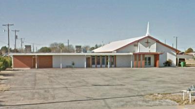 Bel Aire Baptist Church, Hobbs