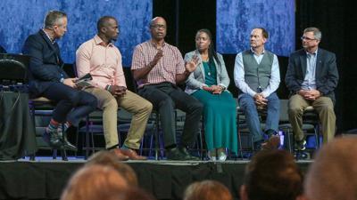 Racial Reconciliation Panel
