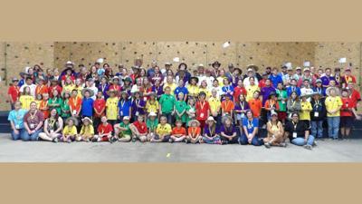 Childrens Mission Camp