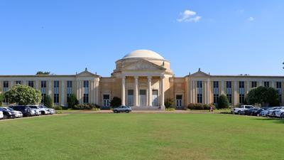 Southwestern Baptist Theological Seminary, Fort Worth, Texas