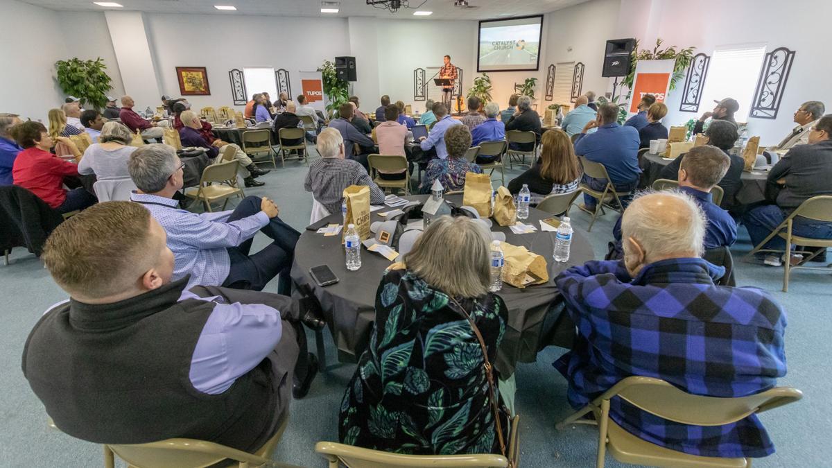 2019 Church Planting Luncheon