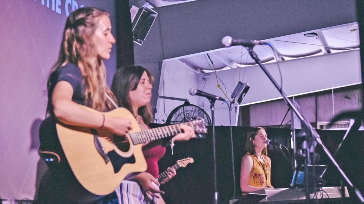 Praise Team Awaken Church