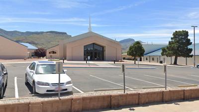 Bethel Baptist Church Alamogordo