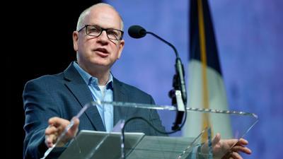 Seminary Presidents Present Reports to SBC Messengers | Sbc Annual