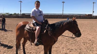 Borderland Cowboy Church's Horsemanship Bible School
