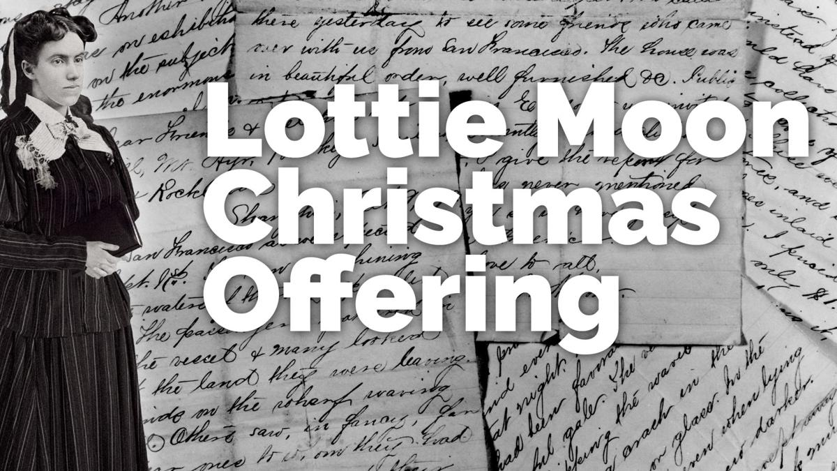 Image result for Lottie Moon