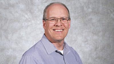 Dr. Kevin Parker - 2018