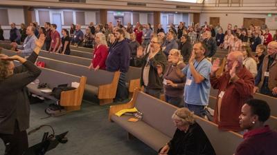 2019 NMEC New Mexico Evangelism Conference