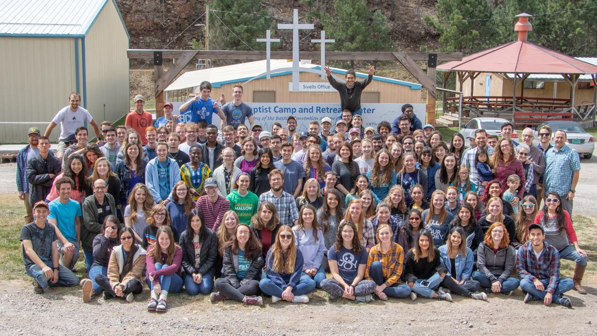 2019 LTC Group Photograph