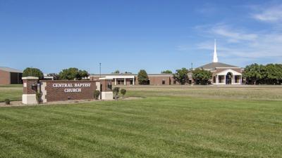 Central Baptist Church, Clovis