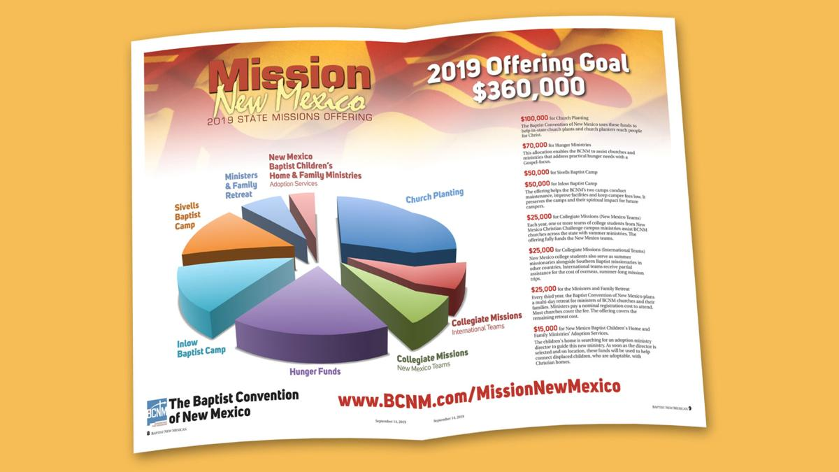 Mission New Mexico Small Group Poster Ready